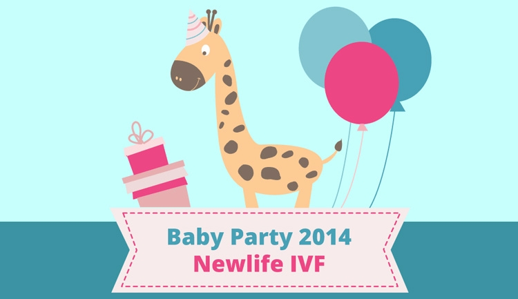 Baby Party 2014